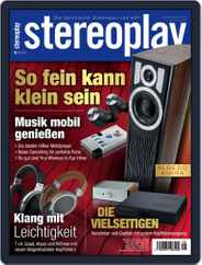stereoplay (Digital) Subscription August 1st, 2020 Issue
