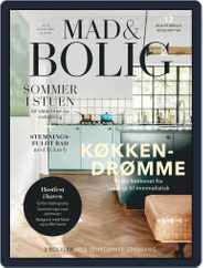 Mad & Bolig (Digital) Subscription August 1st, 2020 Issue