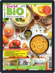 Vivre Bio Magazine (Digital) Subscription January 1st, 2021 Issue