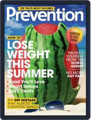 Prevention (Digital) Subscription August 1st, 2020 Issue