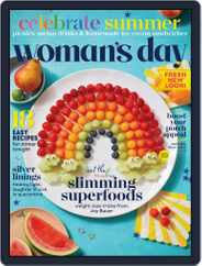 Woman's Day (Digital) Subscription July 1st, 2020 Issue