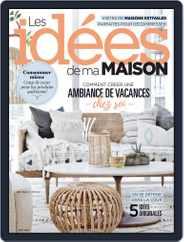 Les Idées De Ma Maison (Digital) Subscription August 1st, 2020 Issue