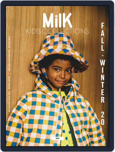 Milk Kid's Collections (Digital) July 1st, 2020 Issue Cover