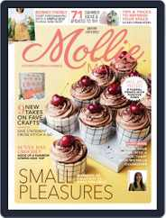 Mollie Makes (Digital) Subscription August 1st, 2020 Issue
