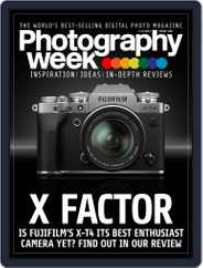 Photography Week (Digital) Subscription July 2nd, 2020 Issue