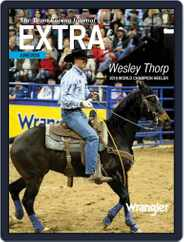 The Team Roping Journal (Digital) Subscription June 1st, 2020 Issue