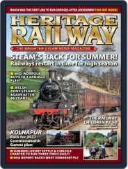 Heritage Railway (Digital) Subscription July 1st, 2020 Issue