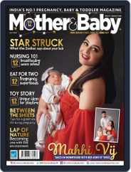 Mother & Baby India (Digital) Subscription July 1st, 2020 Issue