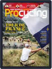 Procycling (Digital) Subscription August 1st, 2020 Issue