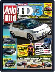 Auto Bild Es (Digital) Subscription July 10th, 2020 Issue