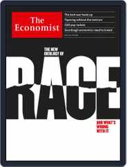The Economist Middle East and Africa edition (Digital) Subscription July 11th, 2020 Issue