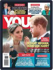 You South Africa (Digital) Subscription July 16th, 2020 Issue