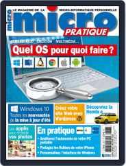 Micro Pratique (Digital) Subscription August 1st, 2020 Issue