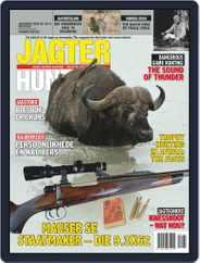 SA Hunter/Jagter (Digital) Subscription August 1st, 2020 Issue