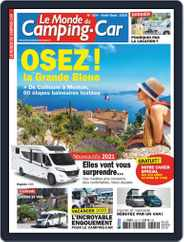 Le Monde Du Camping-car (Digital) Subscription August 1st, 2020 Issue