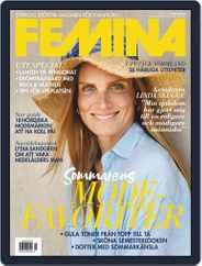 Femina Sweden (Digital) Subscription September 1st, 2020 Issue