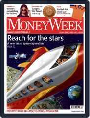 MoneyWeek (Digital) Subscription July 10th, 2020 Issue