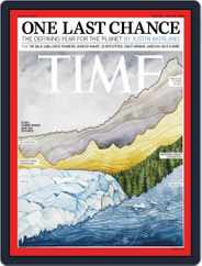 Time Magazine International (Digital) Subscription July 20th, 2020 Issue