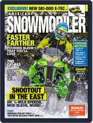 American Snowmobiler Magazine (Digital) Subscription February 1st, 2018 Issue