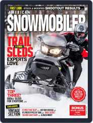 American Snowmobiler Magazine (Digital) Subscription February 1st, 2017 Issue