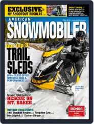 American Snowmobiler Magazine (Digital) Subscription February 1st, 2016 Issue