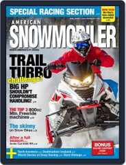 American Snowmobiler Magazine (Digital) Subscription January 1st, 2016 Issue