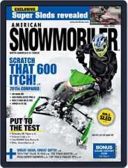 American Snowmobiler Magazine (Digital) Subscription December 1st, 2014 Issue