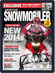 American Snowmobiler Magazine (Digital) Subscription March 15th, 2013 Issue