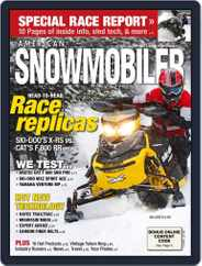 American Snowmobiler Magazine (Digital) Subscription December 1st, 2012 Issue