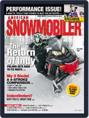 American Snowmobiler Magazine (Digital) Subscription September 22nd, 2012 Issue