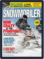 American Snowmobiler Magazine (Digital) Subscription January 14th, 2012 Issue