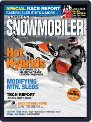 American Snowmobiler Magazine (Digital) Subscription December 5th, 2011 Issue