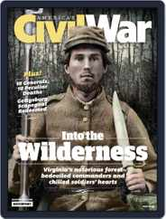 America's Civil War (Digital) Subscription May 1st, 2020 Issue