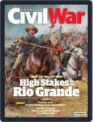 America's Civil War (Digital) Subscription March 1st, 2020 Issue