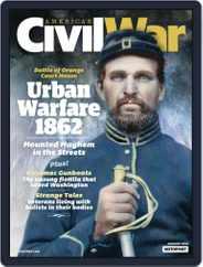 America's Civil War (Digital) Subscription January 1st, 2020 Issue