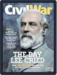 America's Civil War (Digital) Subscription September 1st, 2019 Issue