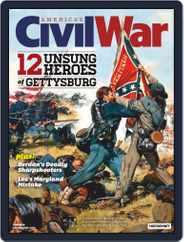 America's Civil War (Digital) Subscription July 1st, 2019 Issue