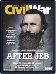 America's Civil War (Digital) Subscription May 1st, 2019 Issue