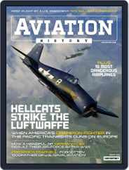 Aviation History (Digital) Subscription March 1st, 2020 Issue