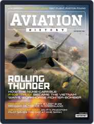 Aviation History (Digital) Subscription January 1st, 2020 Issue