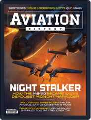 Aviation History (Digital) Subscription September 1st, 2019 Issue