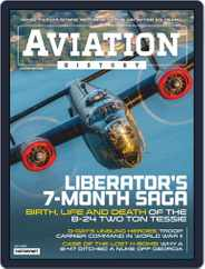 Aviation History (Digital) Subscription July 1st, 2019 Issue