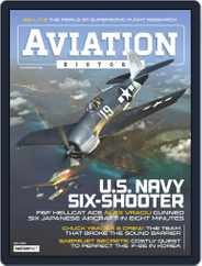 Aviation History (Digital) Subscription May 1st, 2019 Issue