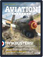 Aviation History (Digital) Subscription March 1st, 2019 Issue