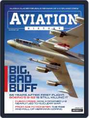 Aviation History (Digital) Subscription January 1st, 2019 Issue
