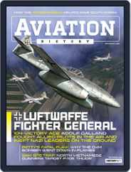 Aviation History (Digital) Subscription November 1st, 2018 Issue