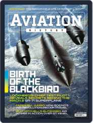 Aviation History (Digital) Subscription September 1st, 2018 Issue