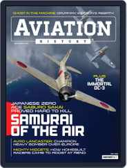 Aviation History (Digital) Subscription May 1st, 2018 Issue