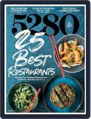 5280 (Digital) Subscription October 1st, 2019 Issue