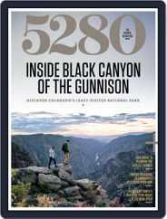 5280 (Digital) Subscription June 1st, 2019 Issue